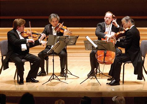Arts String Quartet - performing arts center to present tokyo string quartet feb