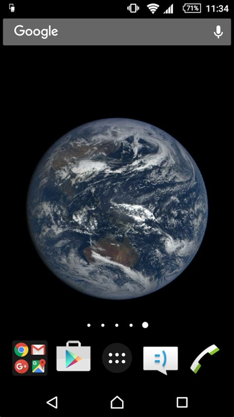 wallpaper earth real time real earth live wallpaper 187 apk thing android apps free