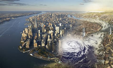 Hurricane Sandy Was New York S Quot Self Inflicted Calamity