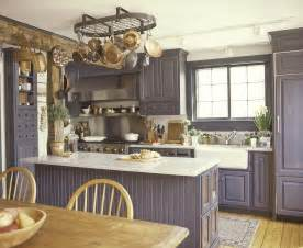 historic colonial style kitchen design blended with