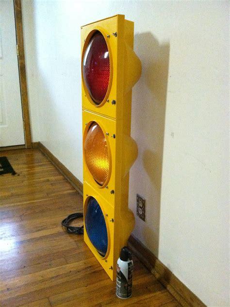 How Big Is A Traffic Light by Xodustech Wifi Traffic Light