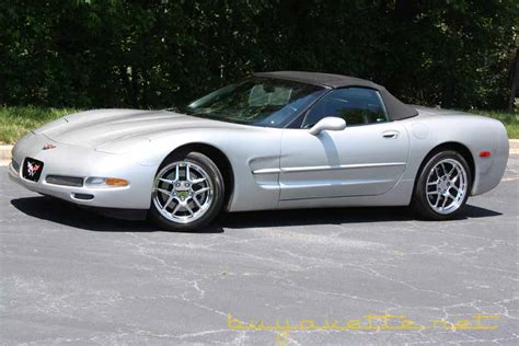 alf img showing gt 2004 corvette convertible accessories
