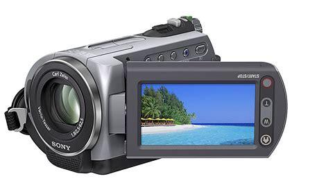 Harga Camcorder Sony by Lengkap Daftar Harga Handycam Dv Dan Asesoris