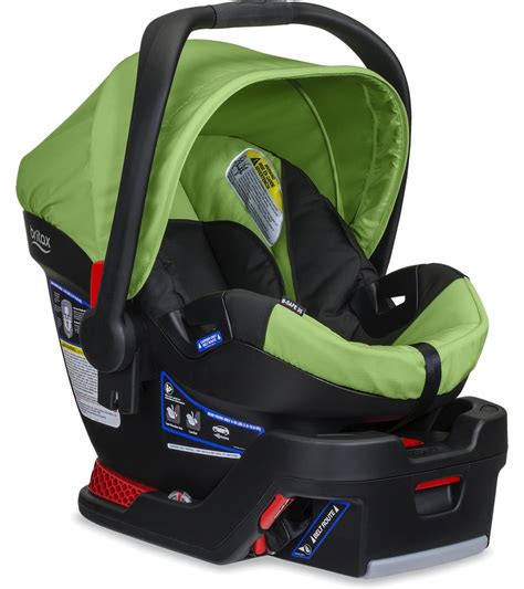 safety infant car seat britax b safe 35 infant car seat meadow