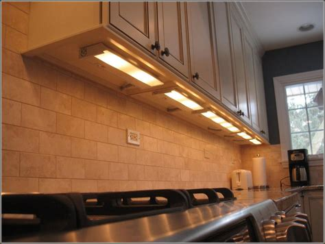 cabinet kitchen lighting ideas led light design hardwired led cabinet lighting