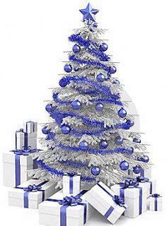 Desain Lu Natal   desain pohon natal terbaru 2012 rizal blog anti gaptek