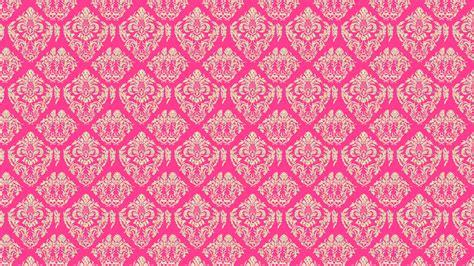 wallpaper batik pink damasco cor de rosa wallpaper hd