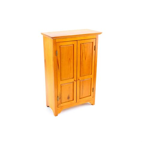 Photo D Armoire by Nature Wood Wardrobe Cabinet Armoire Closet Roselawnlutheran