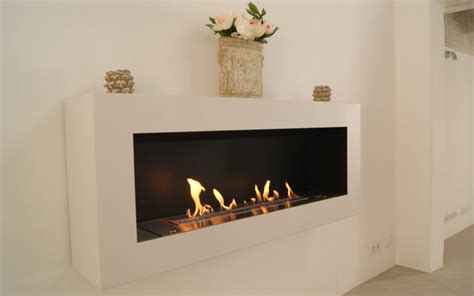 Bioethanol Fireplace Inserts by Home Fashion Bio Ethanol Burners Fireplaces Inserts