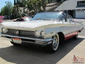 1960 Buick Invicta 1960 Buick Invicta Convertible 401c I V8 Car