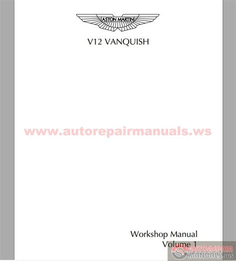 small engine repair manuals free download 2012 aston martin v8 vantage seat position control service manual repair manual download for a 2012 aston martin v8 vantage service manual