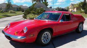 1972 Lotus Europa Cosworth Powered 1972 Lotus Europa Bring A Trailer