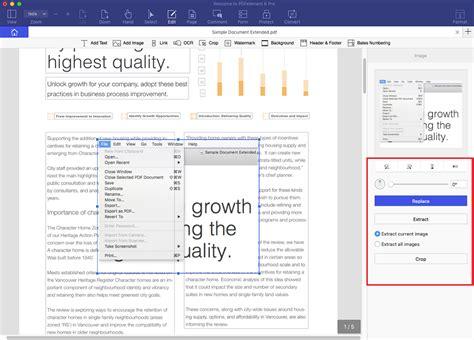 tutorial video editing pdf how to edit pdf on mac