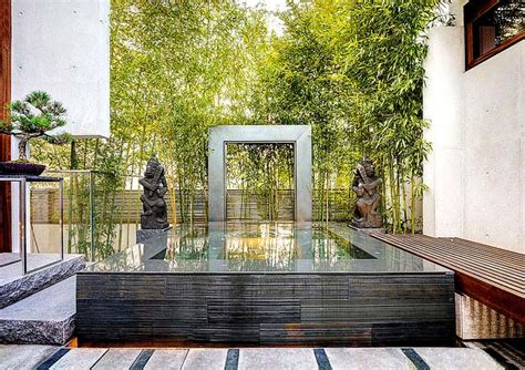 zen homes zen gardens asian garden ideas 68 images interiorzine