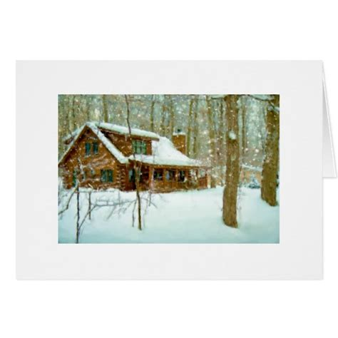 log cabin christmas gifts t shirts art posters other gift ideas zazzle