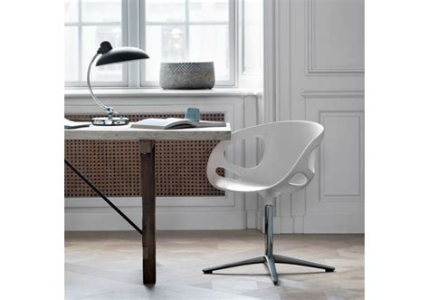 kaiser idell table l kaiser idell luxus le de table fritz hansen milia shop