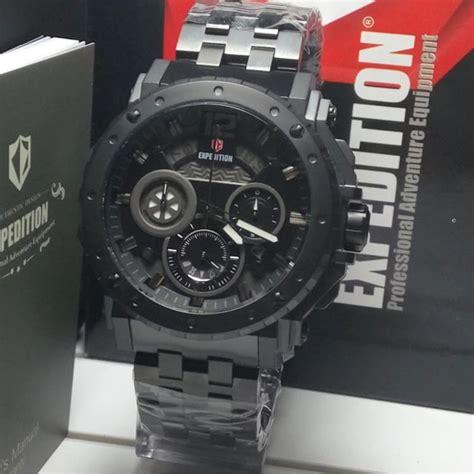 Jam Tangan Digitec Eiger 8 rekomendasi jam tangan pria untuk travelling