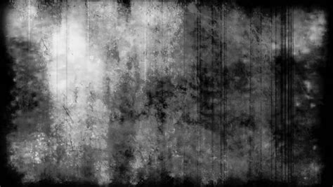creepy background creepy grunge texture black and white looping abstract