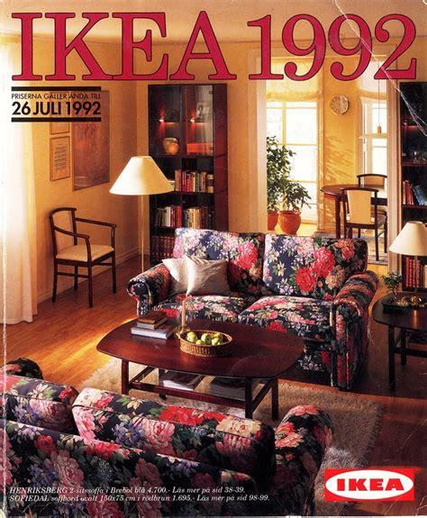 home interiors catalog 2014 ikea catalog covers from 1951 2014 futura home decorating