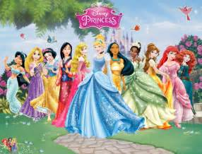 Disney Princess Wall Murals disney princess wallpaper qygjxz