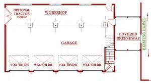 workshop building plans garage workshop plans pdf woodworking