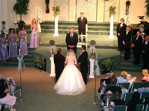 More fashion Trends: Traditional Christian Wedding