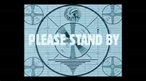 indian test pattern wallpaper please stand by indian head test pattern youtube