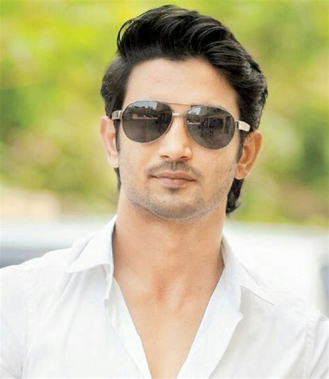 biography of hindi film actors sushant singh rajput profile upcoming movies photos