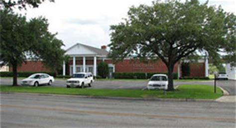 Colonial Funeral Home by Colonial Funeral Home Tx
