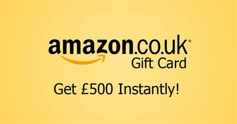 Free 500 Amazon Gift Card Email - getreward co uk home of unlimited gifts rewards