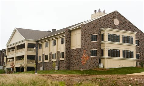 marywood assisted living on benedictine health center