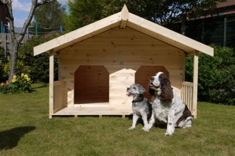 two dog house duplex dog house home design garden architecture blog magazine