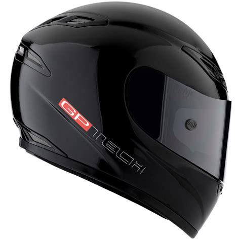 agv gp tech black  uk delivery