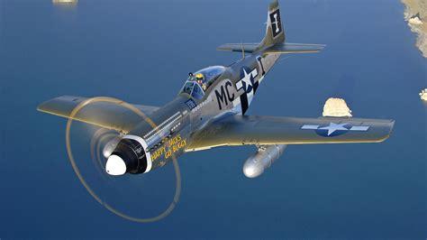 world war ii aircraft show ii north american p 51 mustang wallpaper 12883