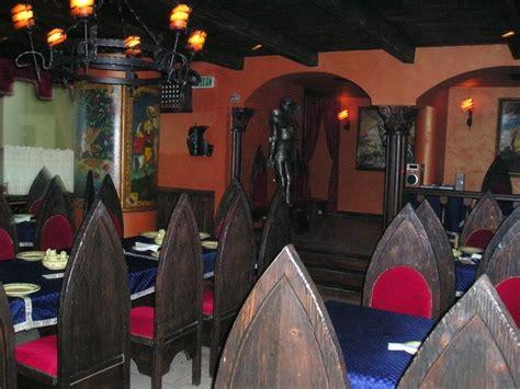 cuisine baron restaurant baron restaurante resita restaurante caras