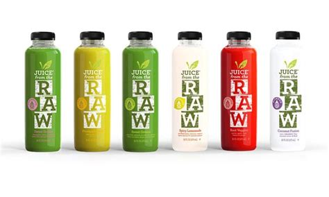 3 Day Juice Detox Uk Delivery by 3 Day Cold Pressed Juice Cleanse Groupon Goods