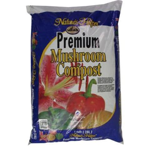 1 cu ft premium compost bg1cfnhmc the home depot