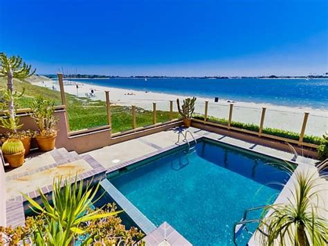 blue water vacation rentals mission mission bay vacation rentals vacation homes on mission bay