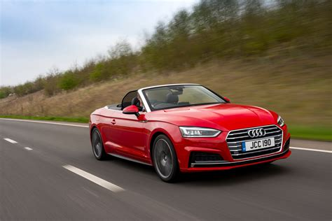 Audi A5 Erfahrung by Audi A5 Cabriolet Auto Express Upcomingcarshq