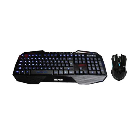 Mouse Dan Keyboard Rexus jual rexus k1 gaming keyboard free rexus rx110 wireless