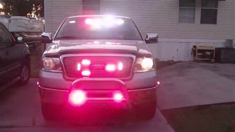 Emergency Lights For Cars by Emergency Lights For Trucks Car Release And Reviews 2018