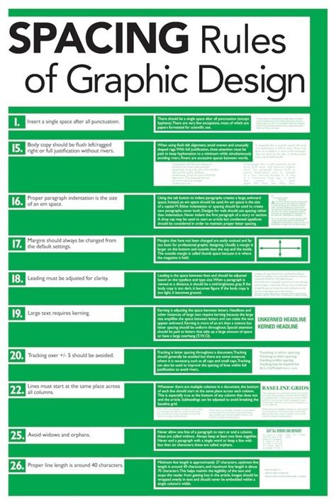 rules for graphic design layout 25 best ideas about graphic design posters on pinterest