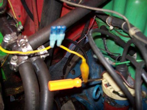 pengertian ballast resistor ballast resistor car wont start 28 images coil ballast resistor for xflow coil questions