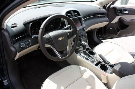 Chevy Malibu 2014 Interior by 2014 Chevy Malibu Interior Newsonair Org