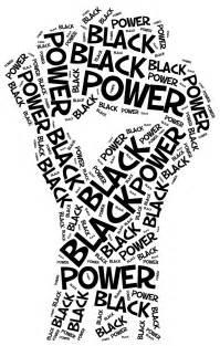 black power wallpaper wallpapersafari
