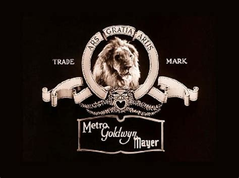 film production with lion logo the history of the mgm lions logo design love