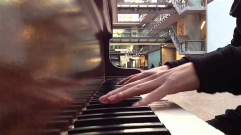 merry christmas  lawrence piano cover youtube