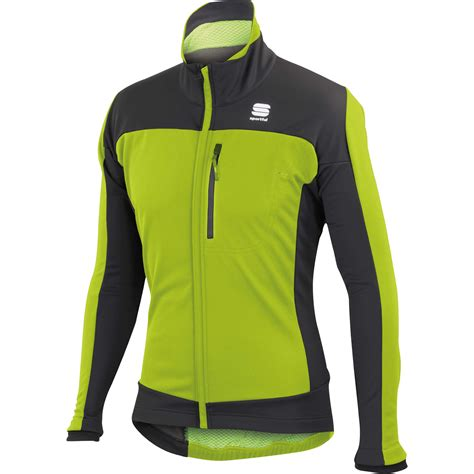 cycling shell jacket coupe vents v 233 lo sportful protest softshell jacket