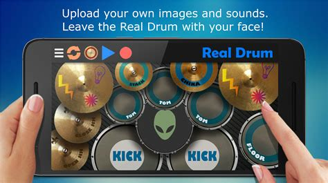 real drum app tutorial real drum the best drum pads simulator android apps on