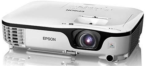 Projector Epson Eb W12 Epson Eb W12 3lcd Projector Wxga 2800 Ansi Discontinued